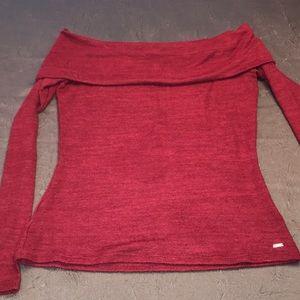 Women's Guess Sweater